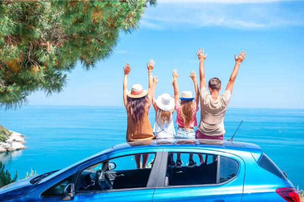 Viaja en vacaciones con Via-T